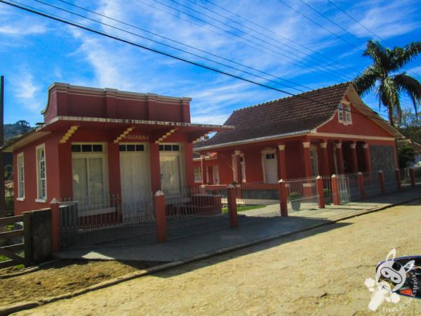 Taquaras - Rancho Queimado - SC