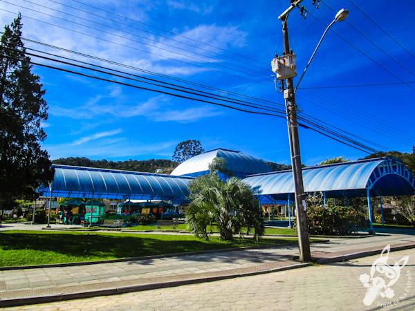 Praça Leonardo Sell - Rancho Queimado - SC