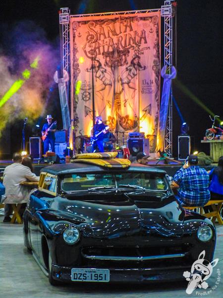 Santa Catarina Custom Show | Itajaí - SC | FredLee Na Estrada
