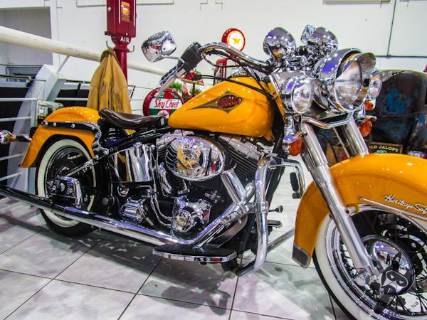 Harley-Davidson | Santa Catarina Custom Show | Itajaí - SC | FredLee Na Estrada