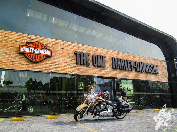 The One Harley-Davidson | Curitiba - PR | FredLee Na Estrada