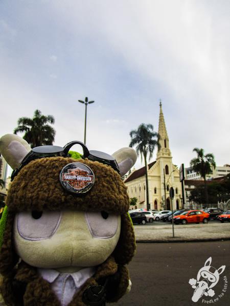 Paróquia Senhor Bom Jesus dos Perdões - Curitiba - PR