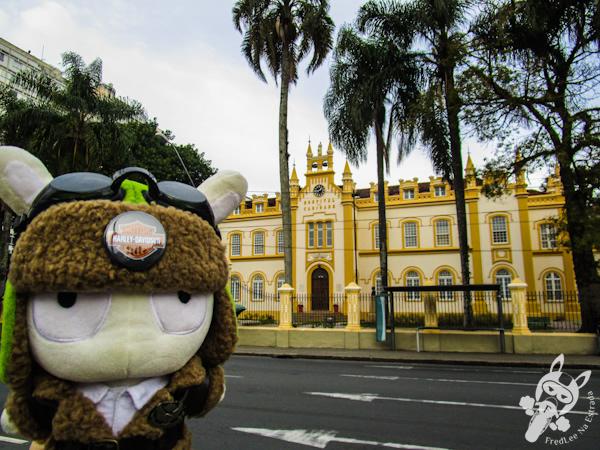 Hospital da Caridade | Curitiba - PR | FredLee Na Estrada