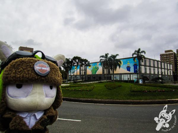 Prefeitura municipal de Curitiba - PR | FredLee Na Estrada