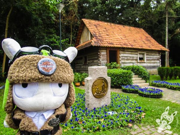 Bosque João Paulo II - Curitiba - PR