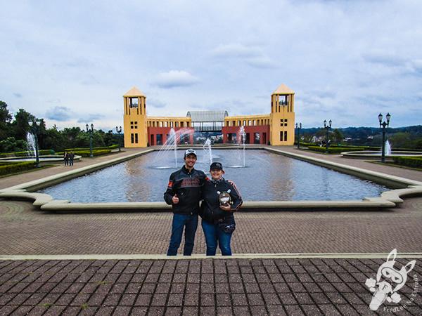 Parque Tanguá - Curitiba - PR