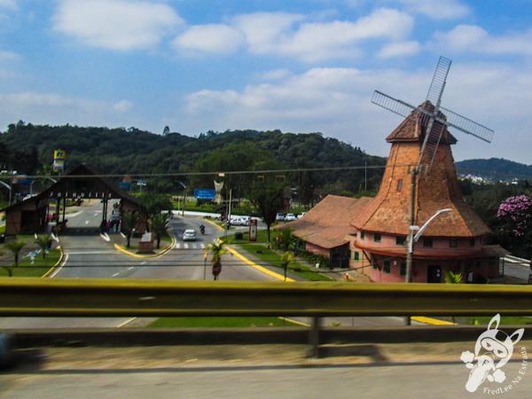 Joinville - SC | FredLee Na Estrada