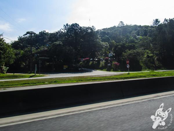Estrada Bonita | Joinville - SC | FredLee Na Estrada
