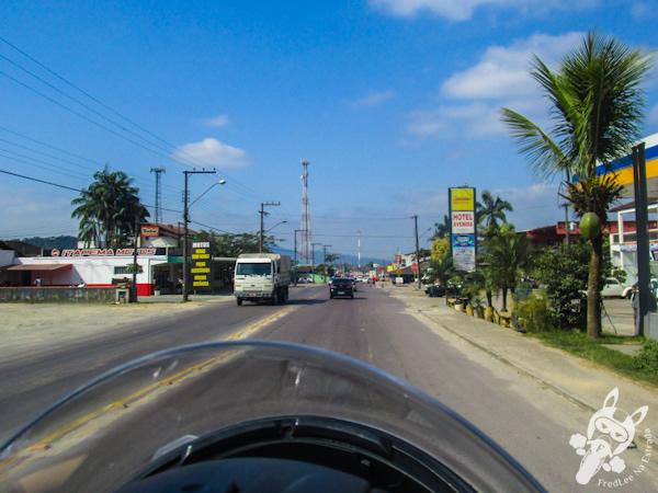 Garuva - SC | FredLee Na Estrada