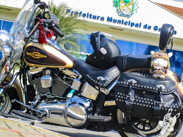 Prefeitura municipal de Garuva - SC | FredLee Na Estrada