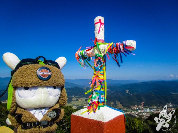 Santuário Nossa Senhora do Bom Socorro | Nova Trento - SC | FredLee Na Estrada