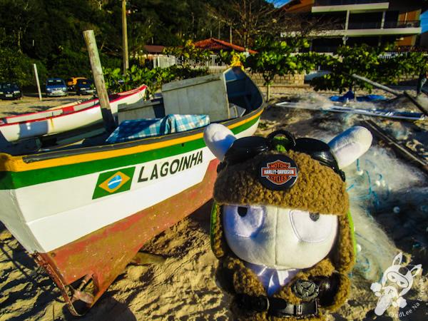 Praia da Lagoinha - Florianópolis - SC