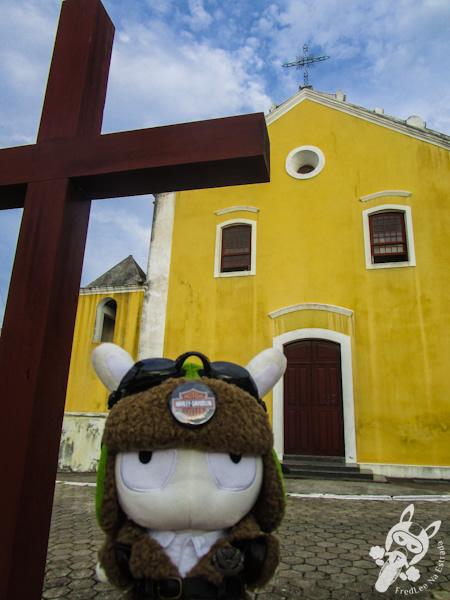 Igreja São Francisco de Paula - Florianópolis - SC
