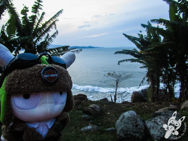 Praia do Forte - Florianópolis - SC