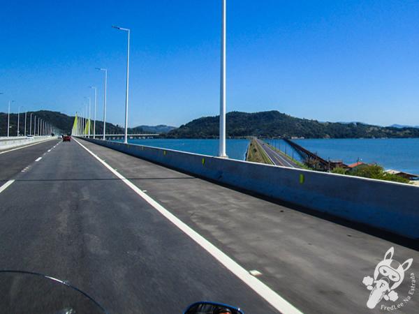 Ponte Anita Garibaldi | Laguna - SC | FredLee Na Estrada