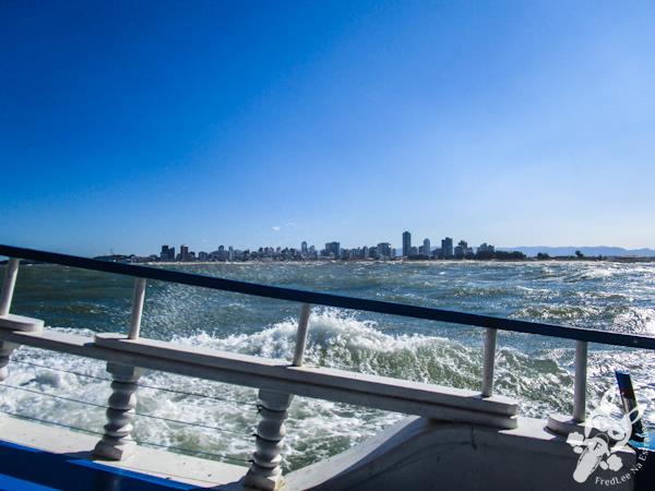 Barcos Marina - Torres - RS
