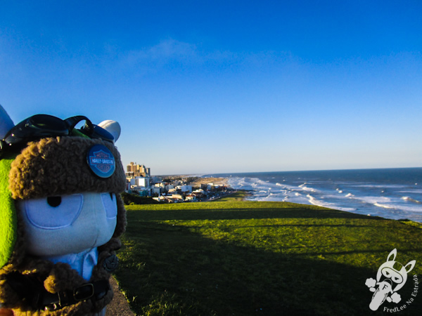 Morro do Farol | Torres - SC | FredLee Na Estrada