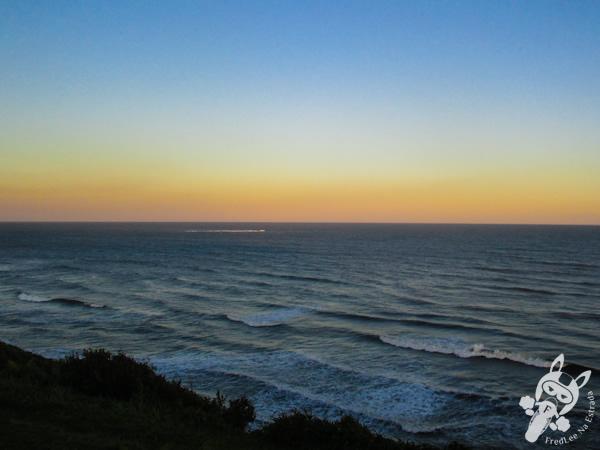 Pôr do sol do Morro do Farol | Torres - SC | FredLee Na Estrada