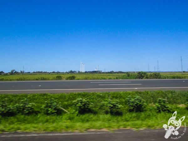 Parque eólico de Osório - RS
