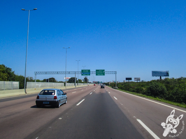 BR-290 - Porto Alegre - RS