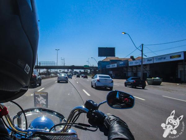 BR-116 - Porto Alegre - RS
