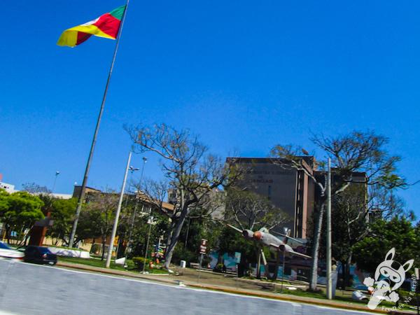 Praça do Avião - Canoas - RS