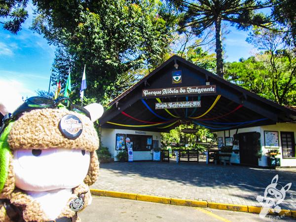ParqueAldeia do Imigrante | Nova Petrópolis - RS | FredLee Na Estrada