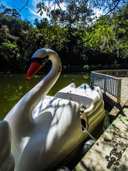 Parque Aldeia do Imigrante | Nova Petrópolis - RS | FredLee Na Estrada