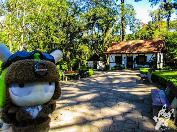 Casa do Artesão - Nova Petrópolis - RS