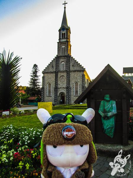 Igreja São Pedro | Gramado - RS | FredLee Na Estrada