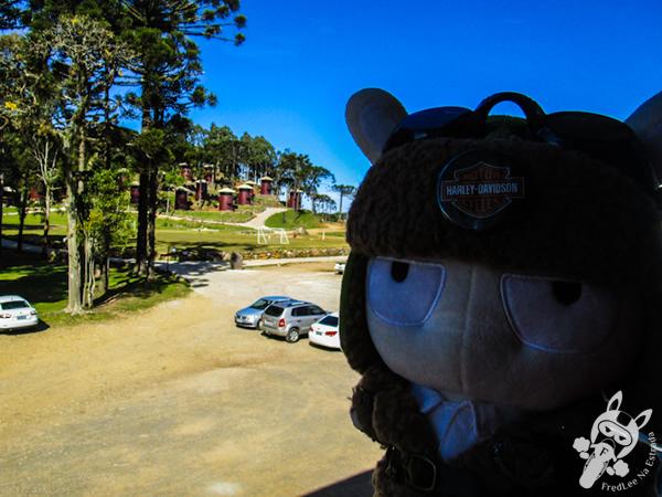 Hotel Fazenda Pampas - Canela - RS
