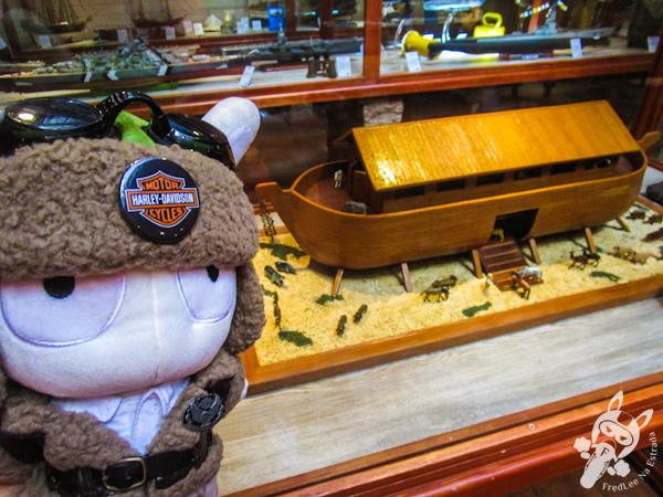 Mundo do Chocolate - Gramado - RS