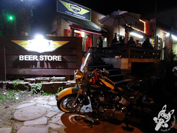 Beer Store | Canela - RS | FredLee Na Estrada