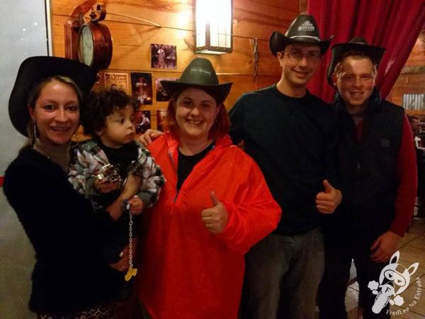 Texas Saloon Pizzaria | Gramado - RS | FredLee Na Estrada