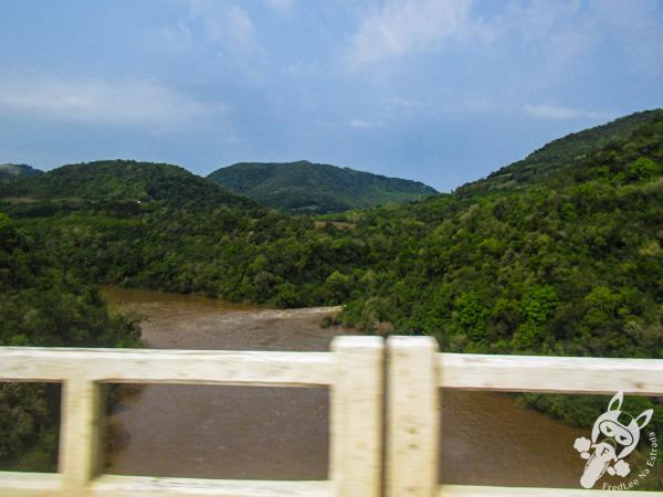 Ponte Valdomiro Bocchese - Antônio Prado - RS