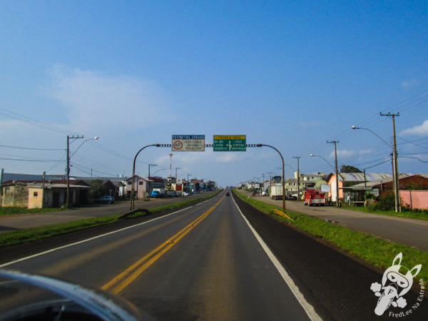 Rodovia BR-116   FredLee Na Estrada