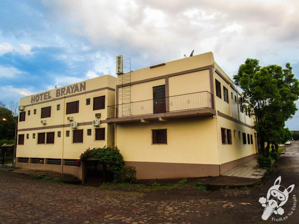 Hotel Brayan | Panambi - RS | FredLee Na Estrada