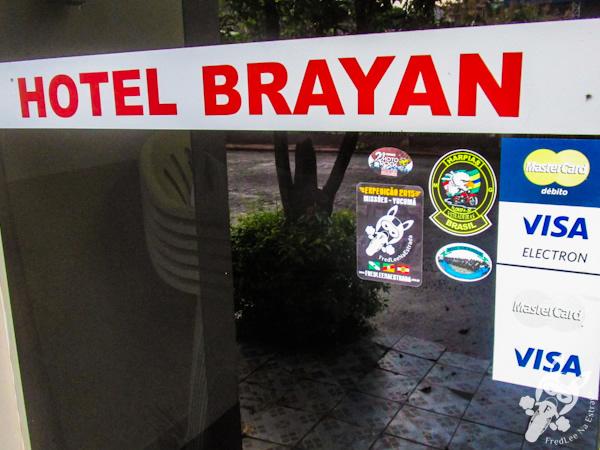 Hotel Brayan - Panambi - RS
