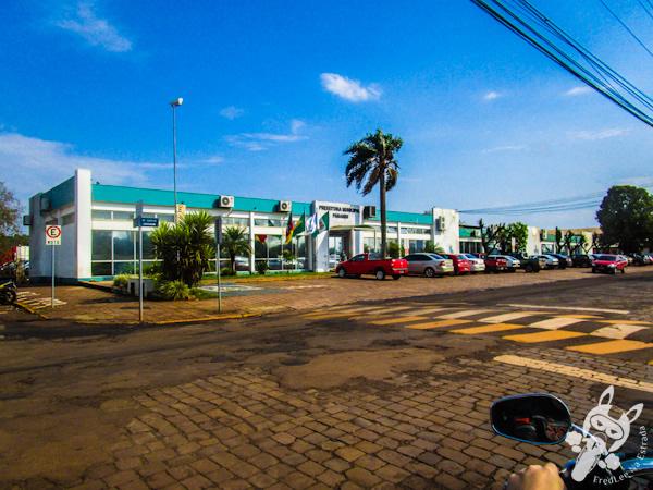 Prefeitura municipal de Panambi - RS | FredLee Na Estrada