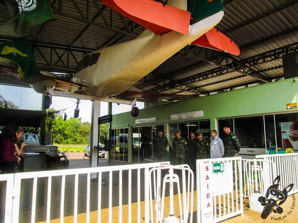 Museu Militar Brasileiro - Panambi - RS