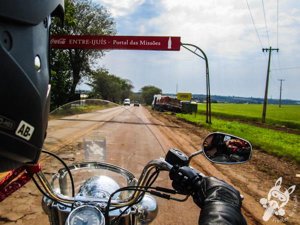 Rodovia BR-392 | FredLee Na Estrada