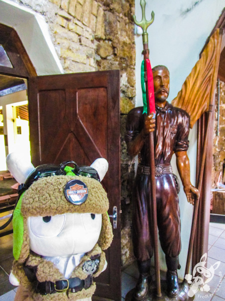 Museu Municipal Doutor José Olavo Machado | Santo Ângelo - RS | FredLee Na Estrada