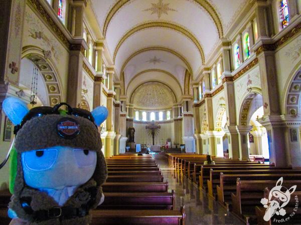Catedral Angelopolitana - Santo Ângelo - RS