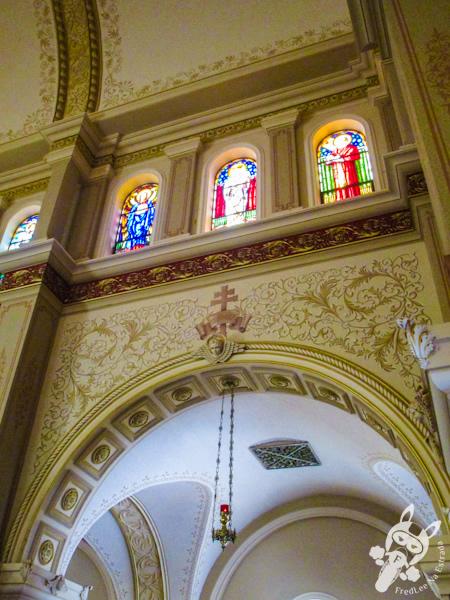 Catedral Angelopolitana | Santo Ângelo - RS | FredLee Na Estrada