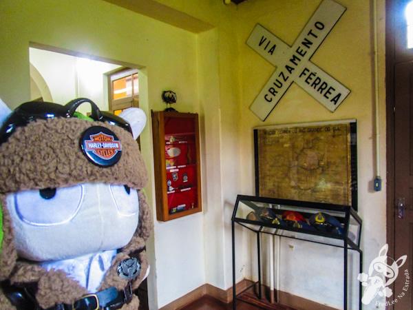 Estação Férrea - Santo Ângelo - RS