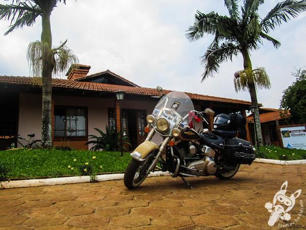 Pousada das Missões | São Miguel das Missões - RS | FredLee Na Estrada