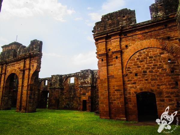 Museu das Missões - São Miguel das Missões - RS