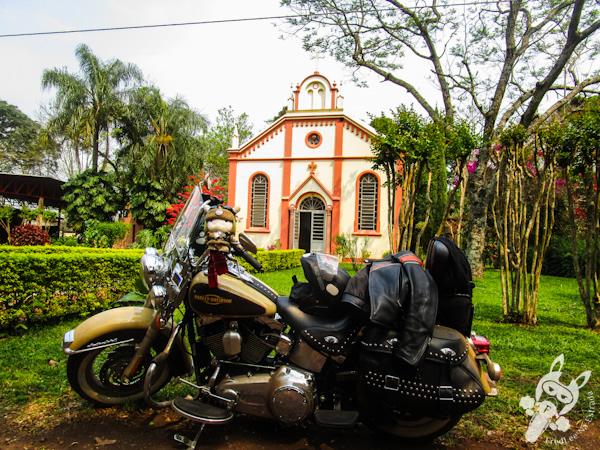Santuário do Caaró - Caibaté - RS