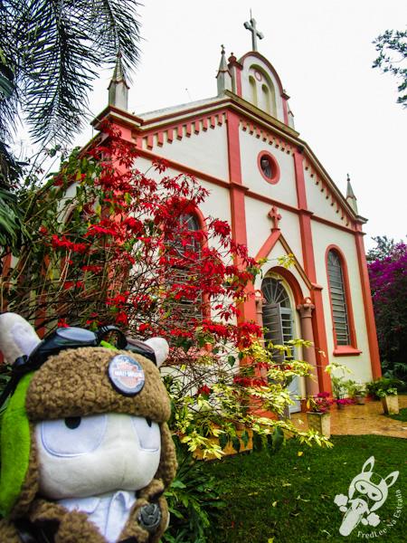 Santuário do Caaró | Caibaté - RS | FredLee Na Estrada