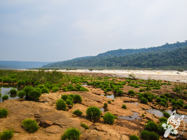 Parque Estadual do Turvo - Salto do Yucumã | Derrubadas - RS | FredLee Na Estrada